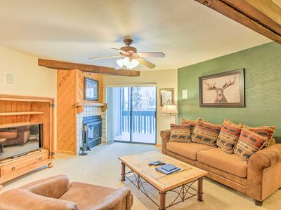 Photo for Condo w/Mtn Views - 5 Min to Downtown Silverthorne