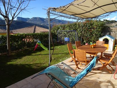 Photo for 4BR House Vacation Rental in Nice, Provence-Alpes-Côte d'Azur