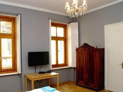Photo for Apartment in the center of Budapest with Internet (390543)