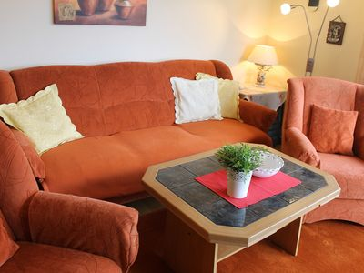 Photo for Apartment / app. for 3 guests with 45m² in Grömitz (6448)