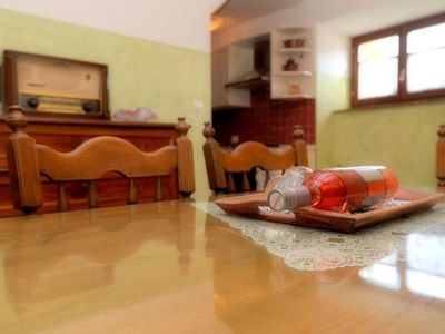 Photo for Holiday house Kanfanar for 1 - 8 persons with 3 bedrooms - Holiday house