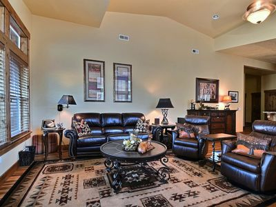 Photo for Deer Valley close, 3BR/2BA luxury condo - the best of eveything & value priced