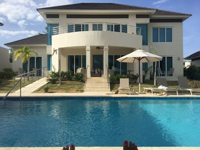 Photo for Private Villa with inground pool