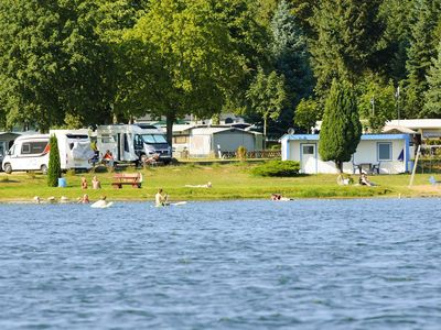 Photo for Apartment Borgwall (4 pers.) - Campsite **** on the Krakow lake