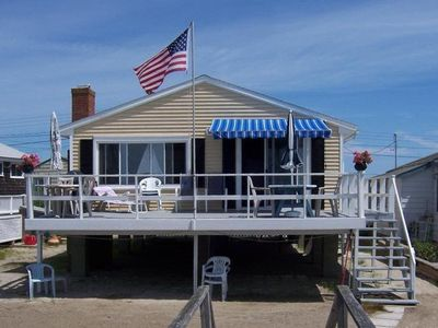 Photo for 3BR Cottage Vacation Rental in Old Saybrook, Connecticut