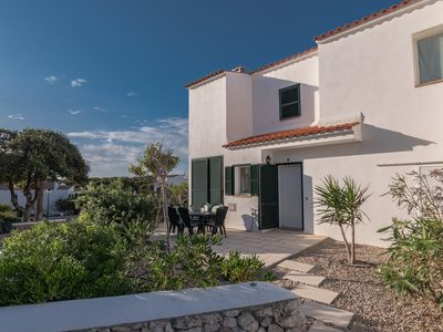 Photo for 3BR Townhome Vacation Rental in Es Mercadal, PM