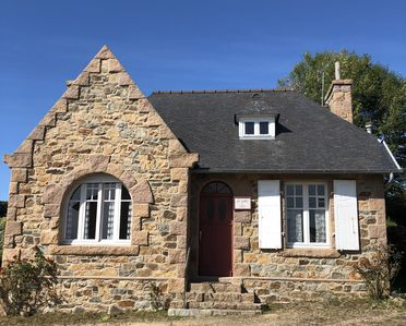 Photo for 2BR House Vacation Rental in Perros-Guirec, Bretagne