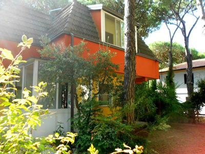 Photo for Holiday house Rosolina for 6 - 8 persons with 2 bedrooms - Holiday home