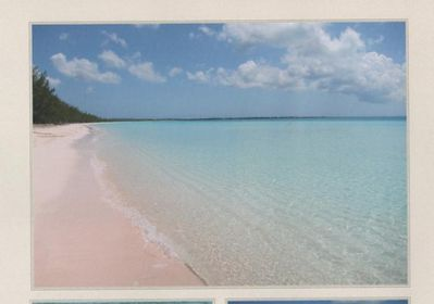 our beautiful secluded north beach