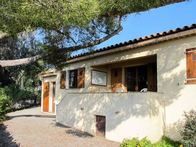Photo for Vacation home Pointe d'Arreu  in Les Issambres, Côte d'Azur - 7 persons, 3 bedrooms