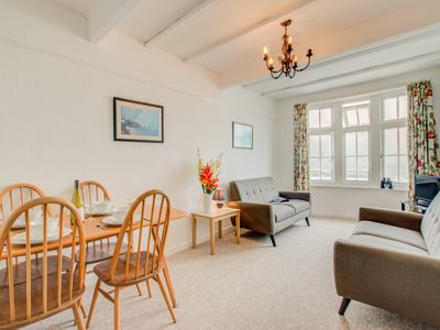 Photo for West Pier Flats - Two Bedroom Apartment, Sleeps 4