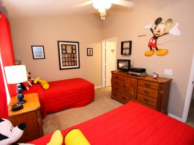 Photo for Awesome Brand New Furnishings -3 bed 3 bath Windsor Hills Resort Town Home