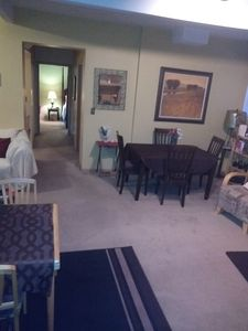Photo for Cozy Southshore Condo