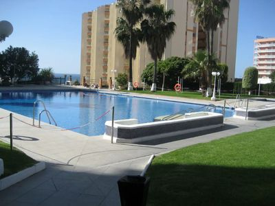 Photo for 2BR Apartment Vacation Rental in Benalmádena