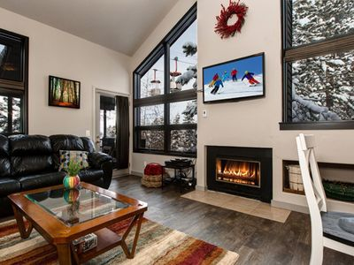 Photo for 4BR/4BA Mountain Condo, New Updates & Owners! Sleeps 10