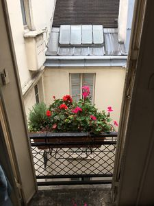 Photo for 5th Floor Walk Up ~ Best Neighborhood In Paris 6th