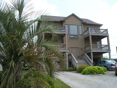 Photo for Surrounding Sound and Ocean Views!!!