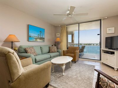 Photo for Compass Point 508 by Meyer Vacation Rentals