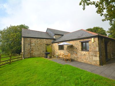 Photo for 1 bedroom Barn in Fowey - LCARM