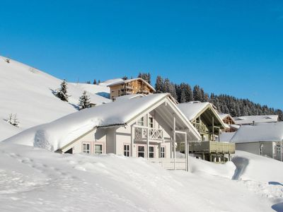 Photo for Vacation home Valesium/Home intern. (FLA210) in Flaine - 6 persons, 2 bedrooms