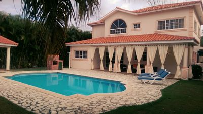 Photo for Luxury Golf Villa With Private Pool - Ask About Our Summer Special!!