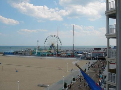 Photo for Luxury Ocean City Boardwalk Condo 703 @ Belmont