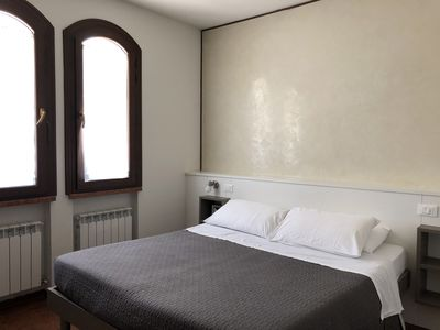 Photo for Spacious JOLLY three-room apartment equipped with all comforts, with garden and terrace.