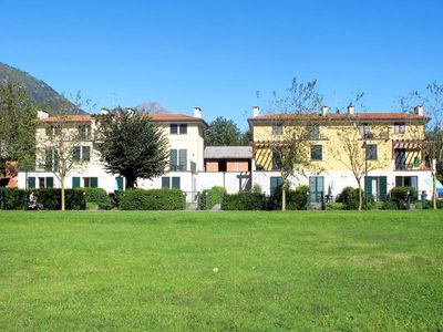 Photo for Apartment Villaggio Porto Letizia  in PORLEZZA (CO), Lake Lugano - 8 persons, 3 bedrooms