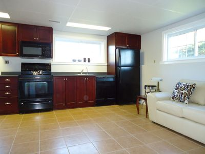 Photo for Seaside In-law Suite - Country Home - 30km to HFX