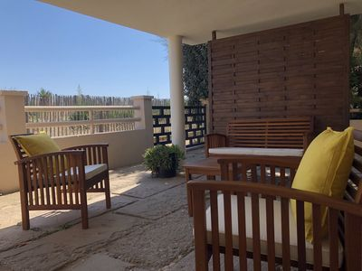 Photo for 2BR House Vacation Rental in Valras-Plage, Occitanie