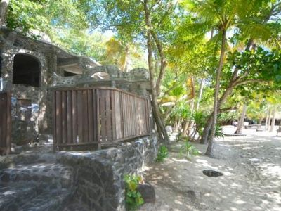 Photo for 2BR House Vacation Rental in Moonhole, Grenadines