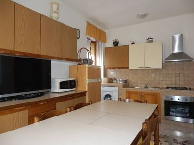 Photo for 3BR Apartment Vacation Rental in Alghero