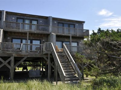 Photo for Southwind II: Tastefully decorated condo on Pamlico Sound.