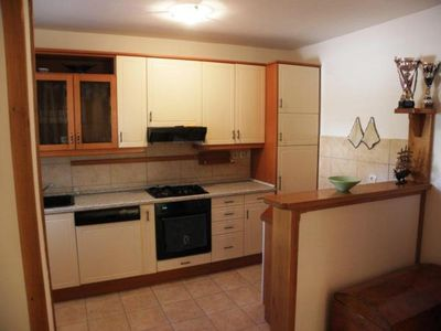 Photo for Holiday apartment Barbat na Rabu for 8 - 9 persons with 4 bedrooms - Holiday apartment