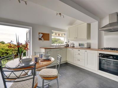 Photo for Apartment Claudia  in Robin Hood's Bay, Yorkshire and the Humber - 4 persons, 2 bedrooms