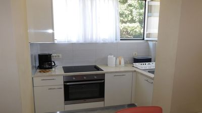 Photo for Beautiful apartment Andrija in Zadar, 50m from the beach