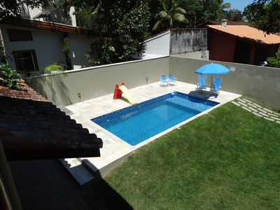 Photo for House in Itamambuca Beach - Ubatuba