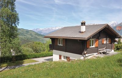 Photo for 3 room accommodation in Bürchen