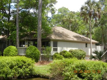 Greenslake Cottages, Kiawah Island, SC, USA