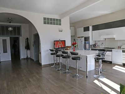 Photo for Seasonal rental of an apartment in Sète