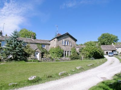 Photo for 3 bedroom accommodation in Conistone, Grassington