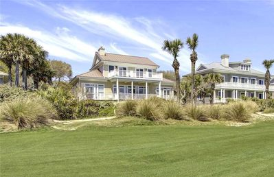 Photo for 35 Atlantic Beach -  Luxury Home with Gorgeous Ocean/Golf Course Views. Community Pool Access.