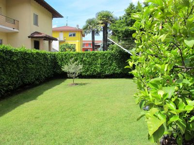 Photo for Apartment Casa Caterina (PLZ115) in Porlezza - 5 persons, 2 bedrooms
