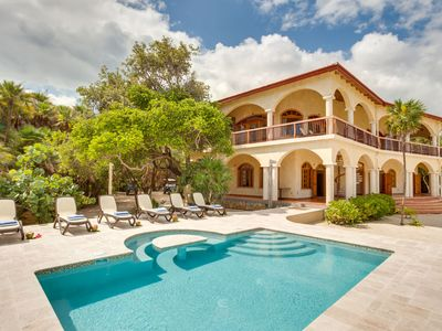 Photo for Villa Ranguana - Ultimate Vacation Home - Privacy, Luxury, Convenience