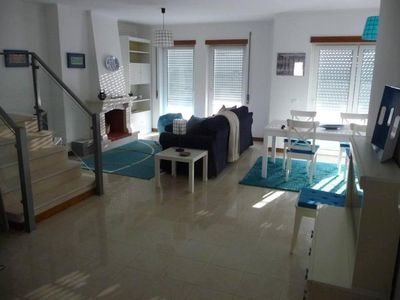 Photo for Apartment/ flat - Baleal sol village 2 , ferrelResidential flat