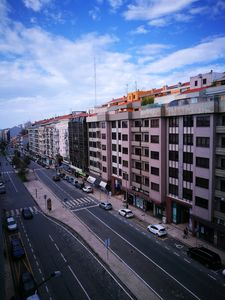 Photo for Homerez last minute deal - Beautiful apt in Aveiro and Wifi