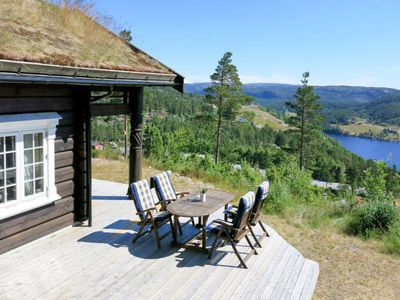 Photo for Vacation home Åseral (SOW078) in Sörland West - 8 persons, 4 bedrooms