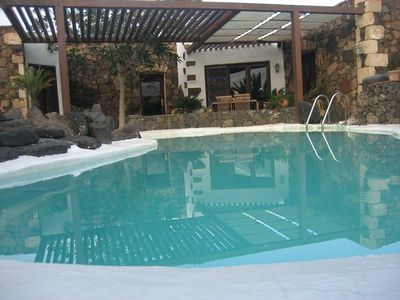 Photo for 2BR House Vacation Rental in Lajares, Fuerteventura