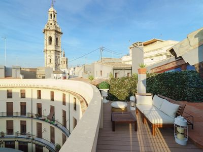 Photo for Plaza Redonda 23 Valencia | Apartment