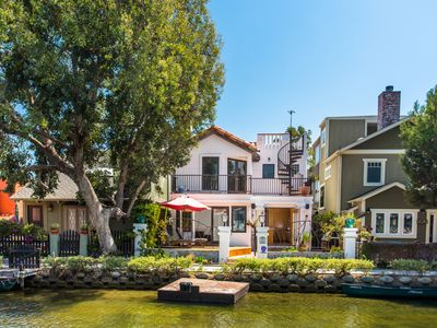 Photo for The Linnie House on Venice Canals